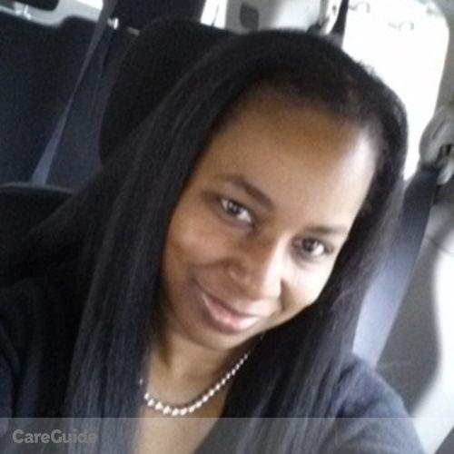 Child Care Provider Annika Hegamin's Profile Picture
