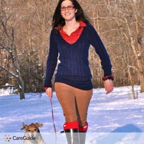 Pet Care Provider Jodie Joseph's Profile Picture
