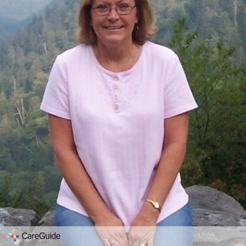 Pet Care Provider Dale Brown's Profile Picture