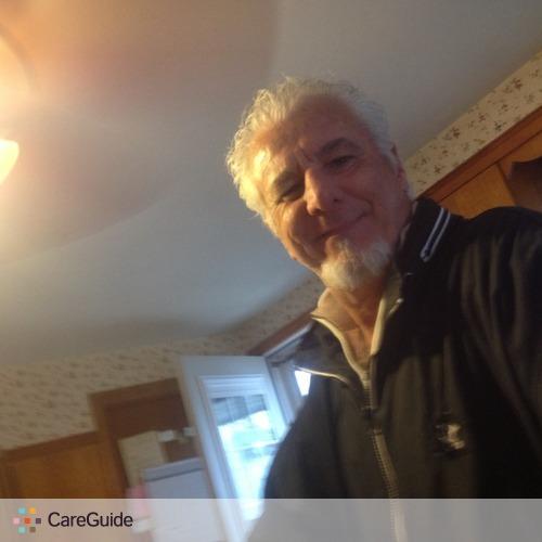 Painter Provider Michael Barletta's Profile Picture
