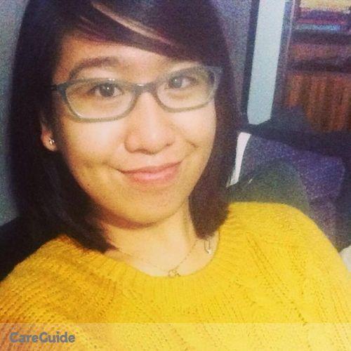 Child Care Provider Ella Marie Robyn Laguan's Profile Picture