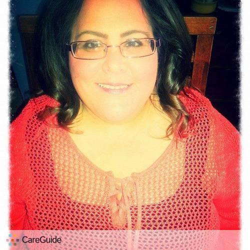 Child Care Provider Sarah Castanon-Hernandez's Profile Picture
