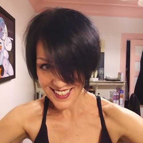 Canadian Nanny Provider Nathalie Lefrançois's Profile Picture