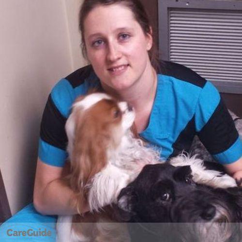 Pet Care Provider Christine A's Profile Picture