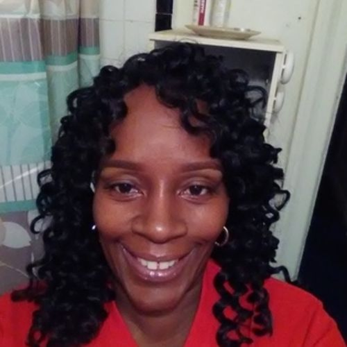 Housekeeper Provider Celette Johnson's Profile Picture
