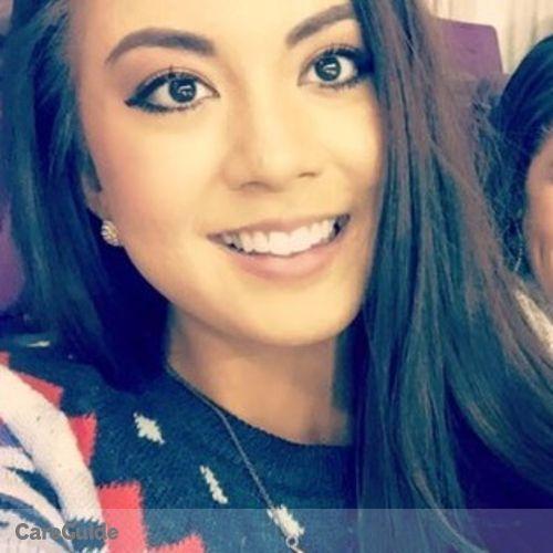 Child Care Provider Alexis Molina's Profile Picture