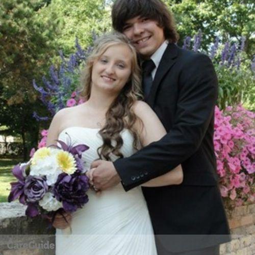 Child Care Provider Haley Winters's Profile Picture