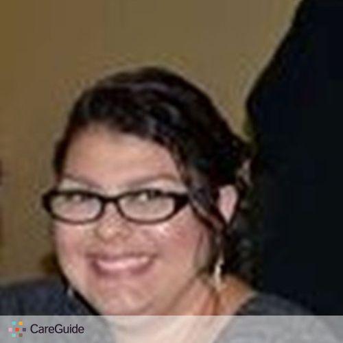 Child Care Provider Sandra Arn's Profile Picture