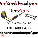 Handyman in Tampa