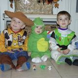 Looking for french speaking nanny for 3 great children