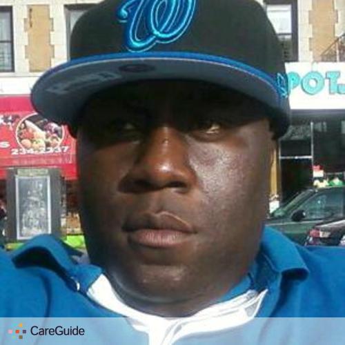 Handyman Provider Jason Smith's Profile Picture