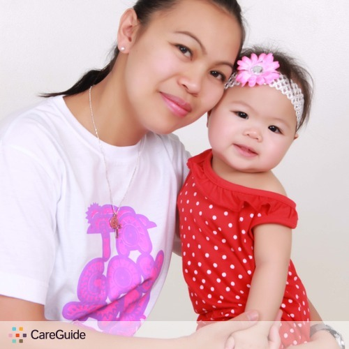 Child Care Provider Generosa Mecua's Profile Picture