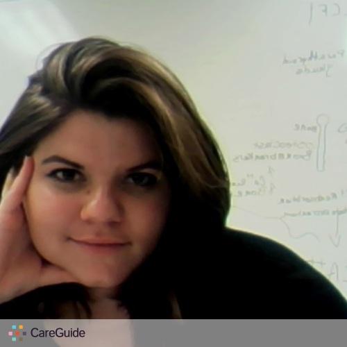 Pet Care Provider Melissa Herrera's Profile Picture