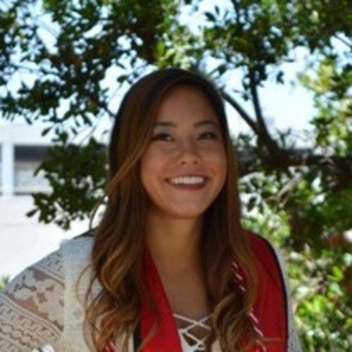Child Care Provider Malia Louie's Profile Picture