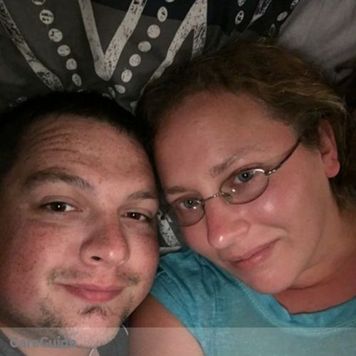 Housekeeper Provider Alisha Pilgrim's Profile Picture