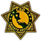 CSD Security S