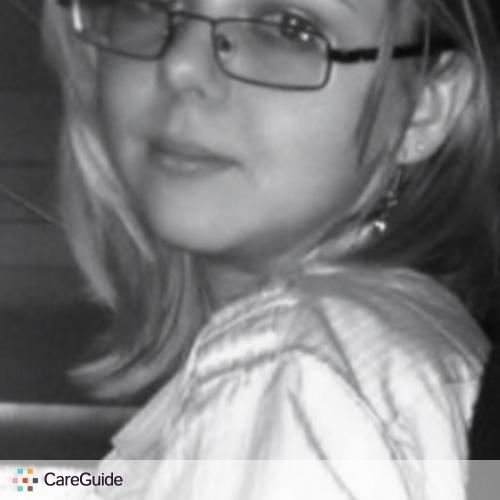Child Care Provider Iulia Roman's Profile Picture