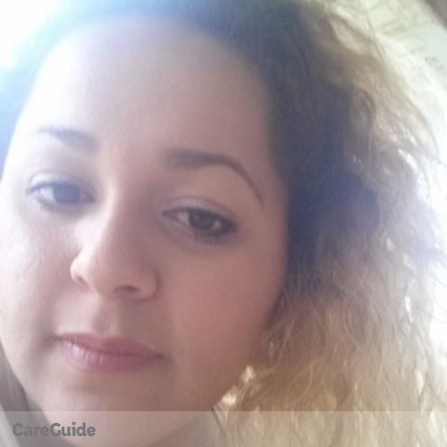 Housekeeper Provider Corina Cuevas's Profile Picture