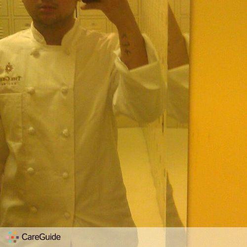 Chef Provider Rez G's Profile Picture
