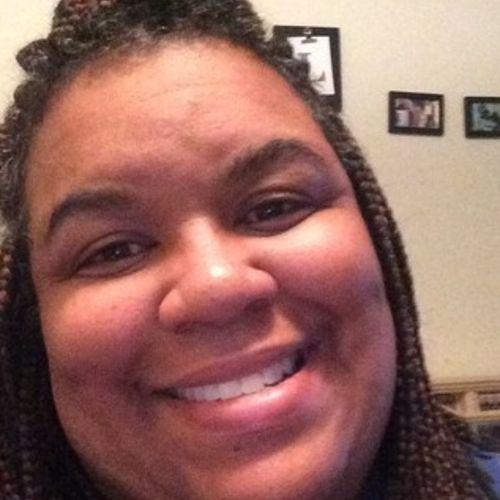 Child Care Provider Charika M's Profile Picture
