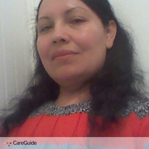 Housekeeper Provider Marina Sanchez's Profile Picture
