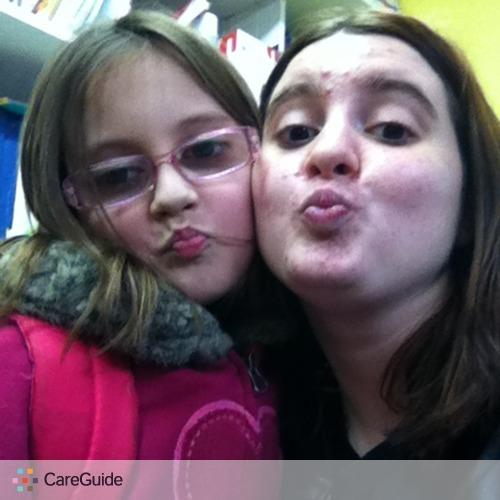 Child Care Provider Christina Manry's Profile Picture