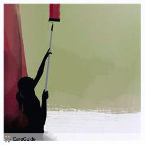 Painter Provider Kelly K's Profile Picture