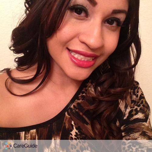 Child Care Provider Maria S's Profile Picture
