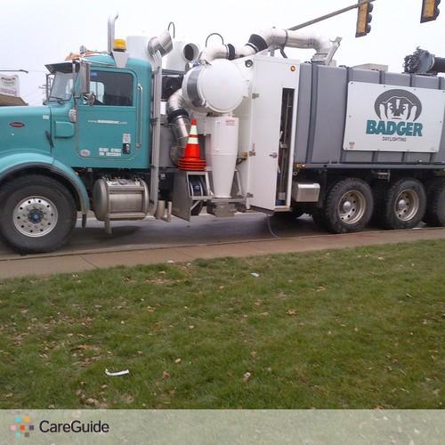 Truck Driver Job Craig G's Profile Picture