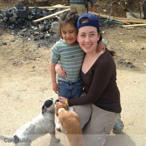 Child Care Provider Olivia Wright's Profile Picture