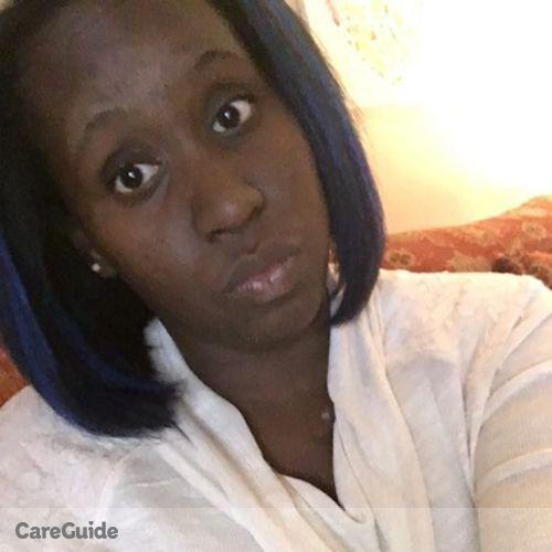 Child Care Provider Destany W's Profile Picture