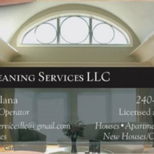 Housekeeper Provider Jbd Cleaning Services Llc's Profile Picture