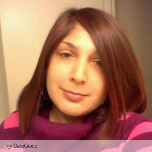 Child Care Provider Vanessa Gianno's Profile Picture