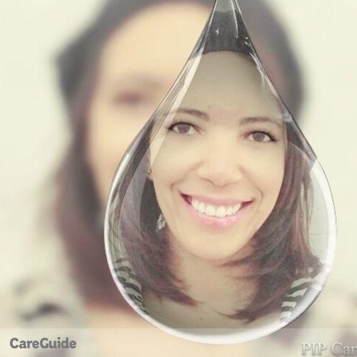Housekeeper Provider Sandra De Souza's Profile Picture