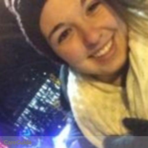 Canadian Nanny Provider Robyn C's Profile Picture
