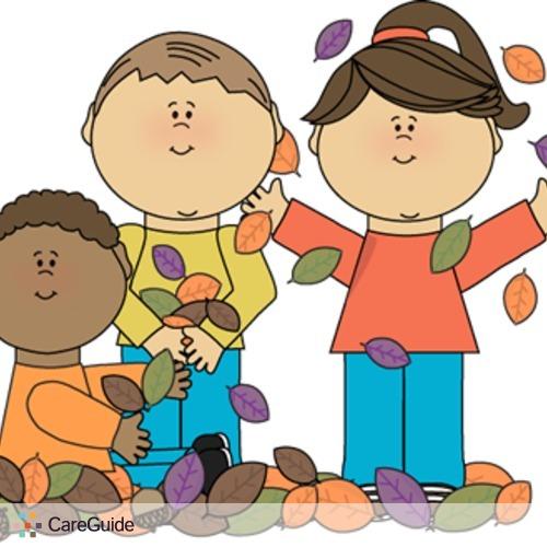 Child Care Provider Vanessa Hoffman's Profile Picture