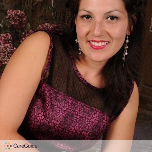 Photographer Provider Maria Esparza's Profile Picture
