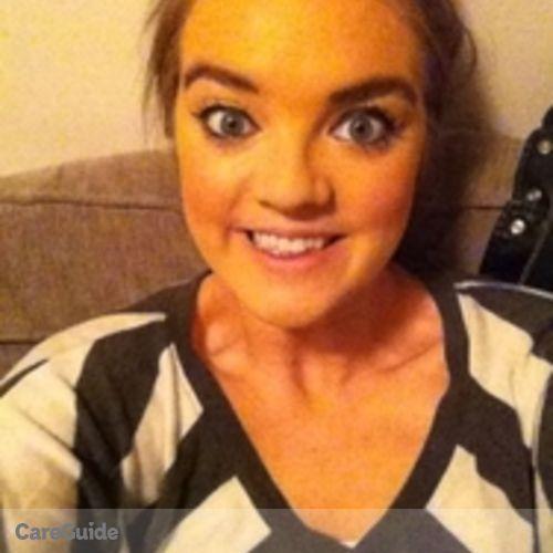 Canadian Nanny Provider Caoimhe M's Profile Picture