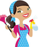 Housekeeper in Gatineau