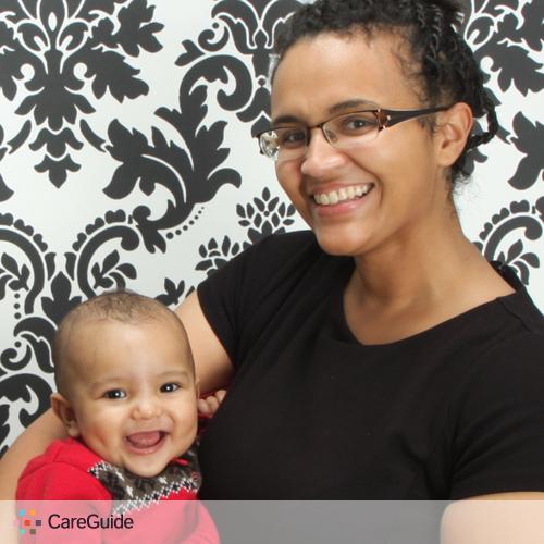 Child Care Job Whitney H's Profile Picture