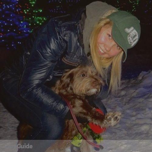 Canadian Nanny Provider Kamile C's Profile Picture