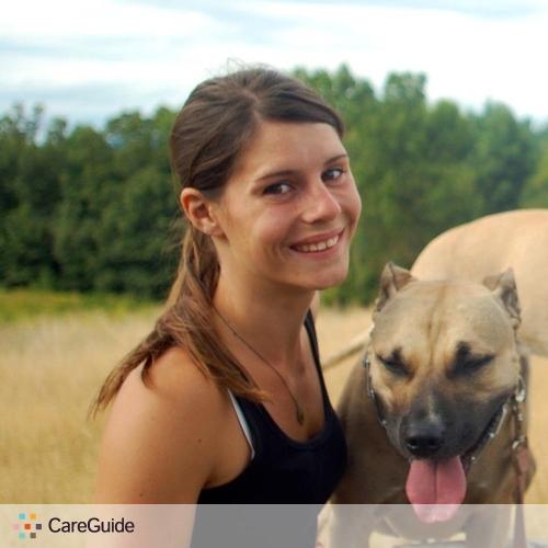 Pet Care Provider Laura Pender's Profile Picture