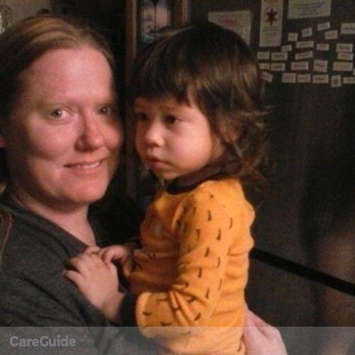 Child Care Provider Casie A's Profile Picture