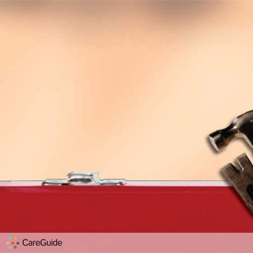 Handyman Provider Terrance McCandless's Profile Picture