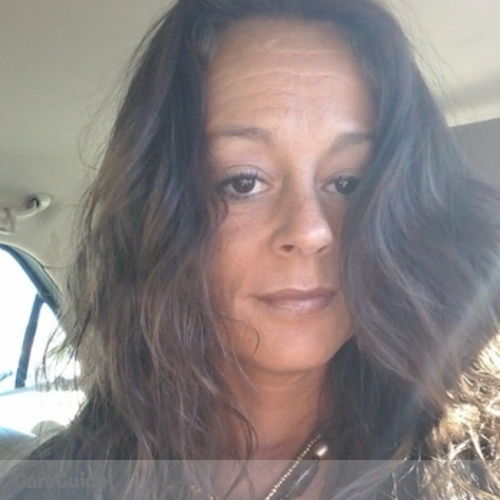 Pet Care Provider Stacy R's Profile Picture