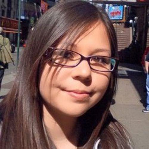 Canadian Nanny Provider Carmen Caplette's Profile Picture