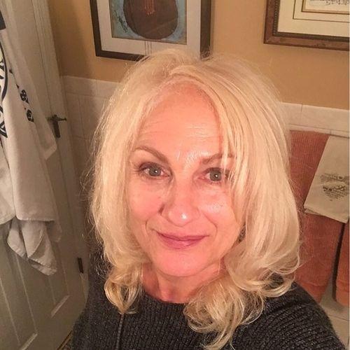 Gardener Provider Andrea W's Profile Picture