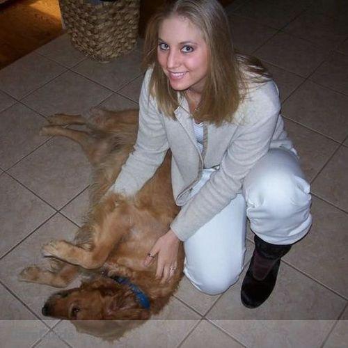 Pet Care Provider Lauren Babree's Profile Picture