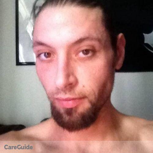 Handyman Provider Danny Marker's Profile Picture