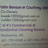 House Cleaning Company in Pelahatchie